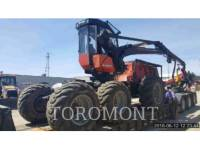 Equipment photo VALMET 911 3 FOREST MACHINE 1