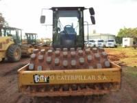 CATERPILLAR SOPORTE DE TAMBOR ÚNICO VIBRATORIO CP54B equipment  photo 8