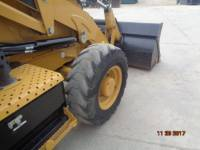 CATERPILLAR BAGGERLADER 420F2IT equipment  photo 18