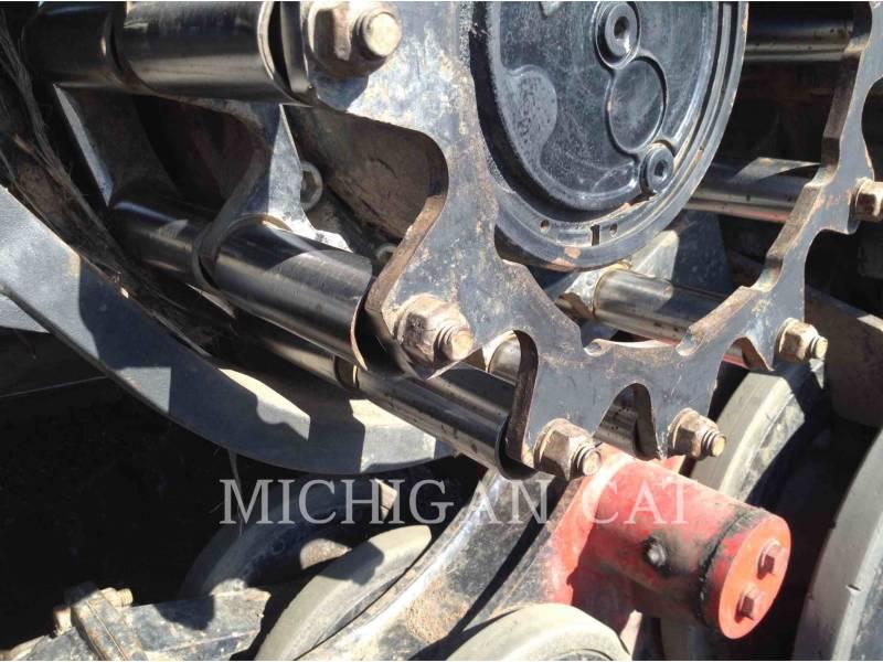 TEREX CORPORATION CARGADORES MULTITERRENO PT100 equipment  photo 19