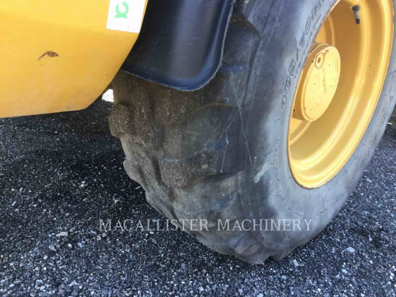 CATERPILLAR WHEEL LOADERS/INTEGRATED TOOLCARRIERS 908M equipment  photo 13