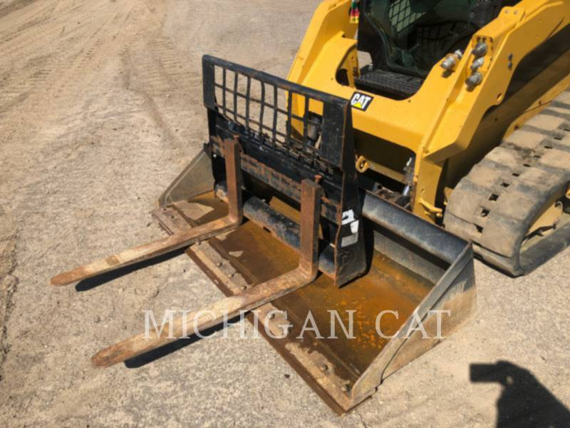 CATERPILLAR MULTI TERRAIN LOADERS 259D A2Q equipment  photo 15