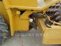 CATERPILLAR DRGAJĄCY POJEDYNCZY BĘBEN PODKŁAD. CP-433C equipment  photo 19