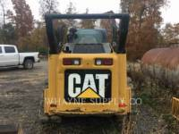 CATERPILLAR CARGADORES MULTITERRENO 299C equipment  photo 4