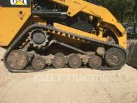 CATERPILLAR CARREGADEIRAS TODO TERRENO 277D equipment  photo 4