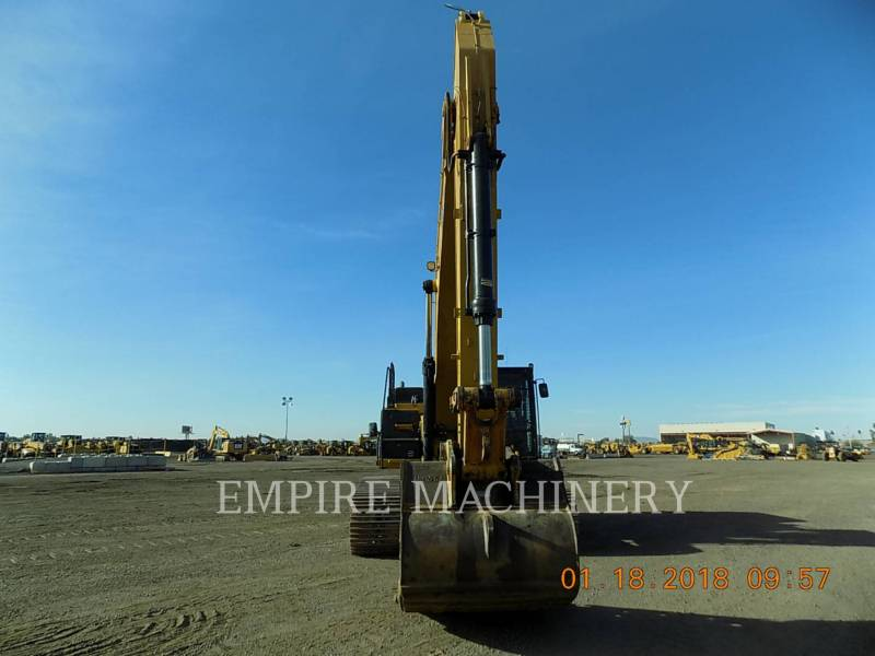 CATERPILLAR ESCAVATORI CINGOLATI 349EL equipment  photo 10