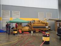 CATERPILLAR STATIONARY GENERATOR SETS G3520 equipment  photo 1