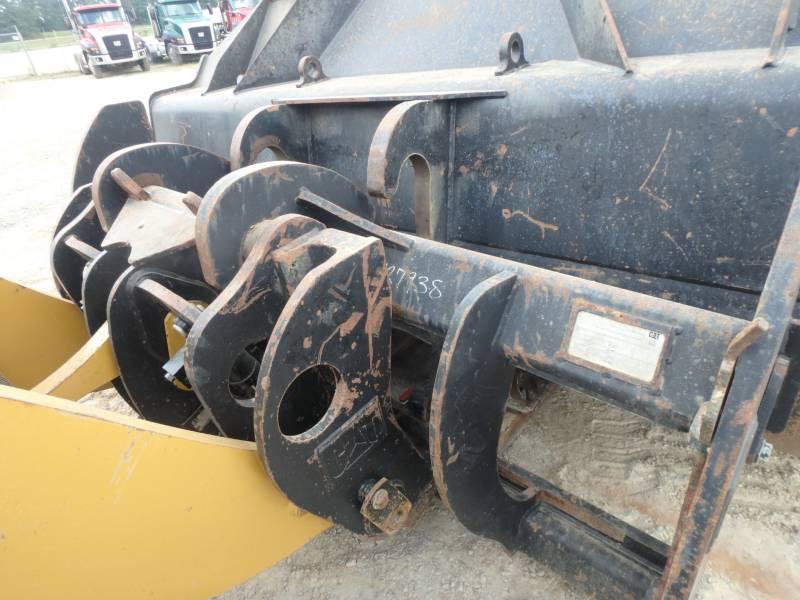 CATERPILLAR WHEEL LOADERS/INTEGRATED TOOLCARRIERS 950K equipment  photo 14
