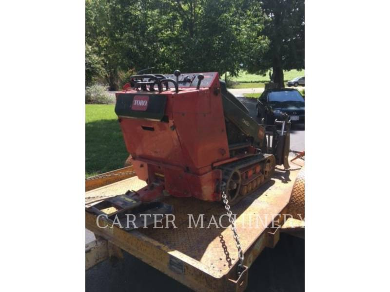 Caterpillar ALTELE DINGO/525 equipment  photo 2