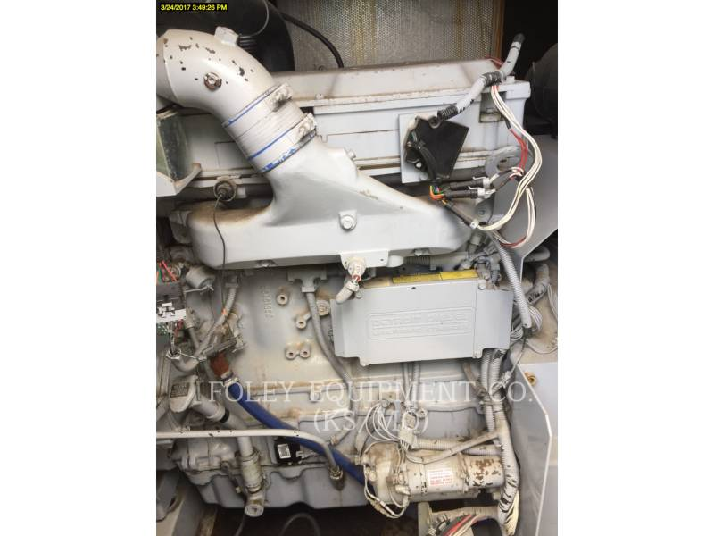 DETROIT DIESEL GRUPPI ELETTROGENI FISSI 6043TKG5EP equipment  photo 5
