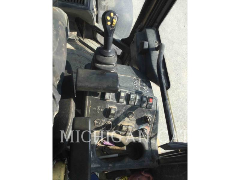 CATERPILLAR WHEEL LOADERS/INTEGRATED TOOLCARRIERS 906 equipment  photo 7