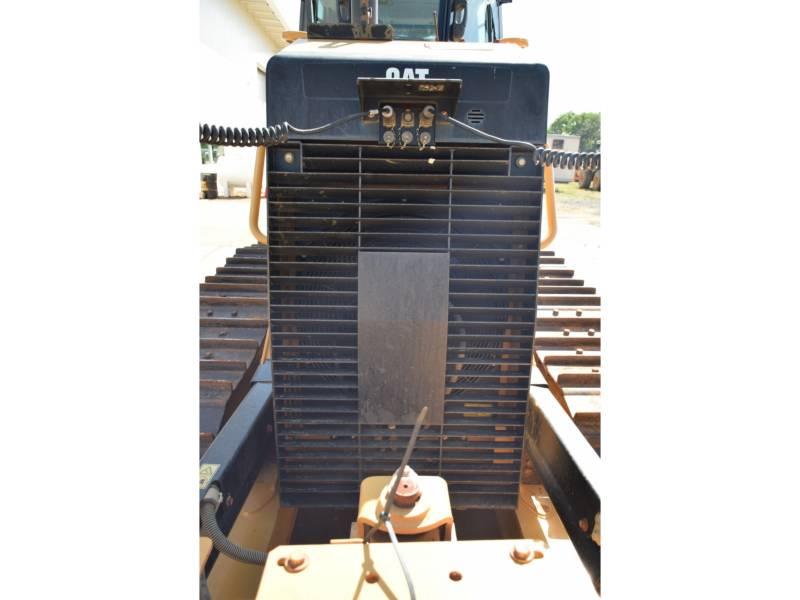CATERPILLAR TRACK TYPE TRACTORS D 6 K2 XL equipment  photo 7