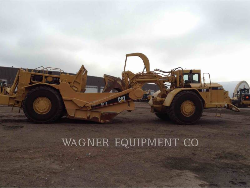 CATERPILLAR DECAPEUSES AUTOMOTRICES 627G equipment  photo 3