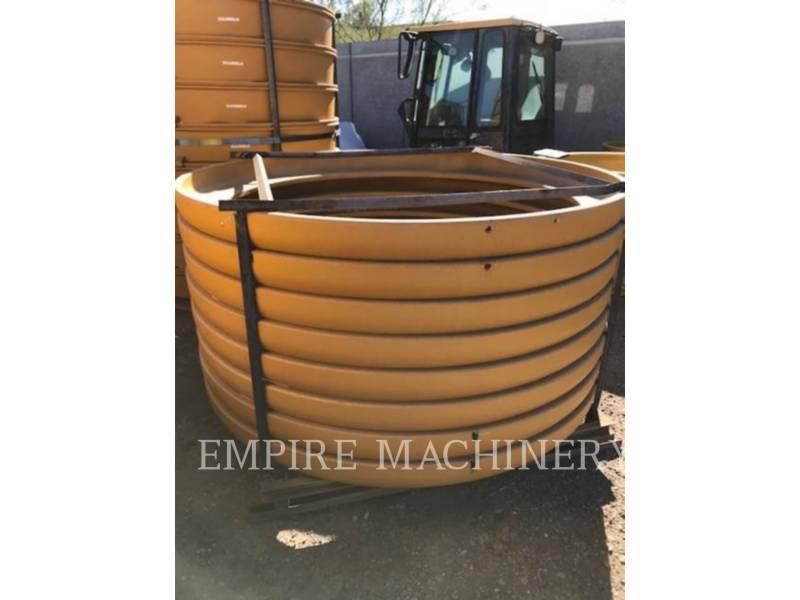 CATERPILLAR BERGBAU-MULDENKIPPER 793F equipment  photo 5