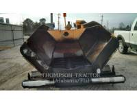 BLAW KNOX / INGERSOLL-RAND ASPHALT PAVERS PF-1510 equipment  photo 11