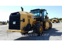 Equipment photo CATERPILLAR RM500B 稳定器/路面再生机 1