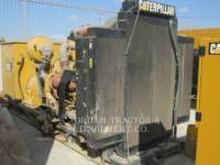 Equipment photo CATERPILLAR C32 POWER MODULES 1