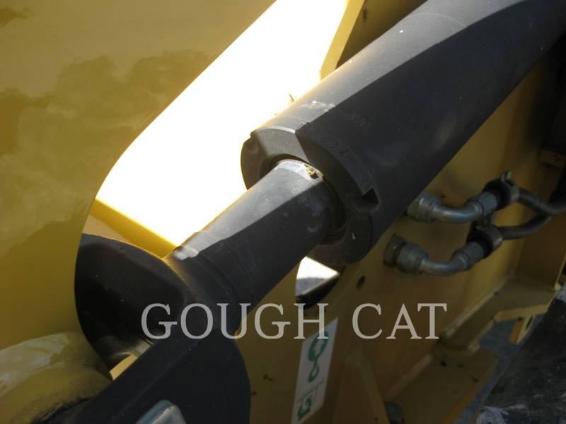 CATERPILLAR RADLADER/INDUSTRIE-RADLADER 903B equipment  photo 9