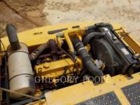 JOHN DEERE ESCAVADEIRAS 200C LC equipment  photo 17