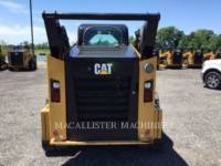 CATERPILLAR DELTALADER 299D equipment  photo 5