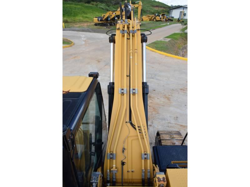 CATERPILLAR TRACK EXCAVATORS 323D2 equipment  photo 15