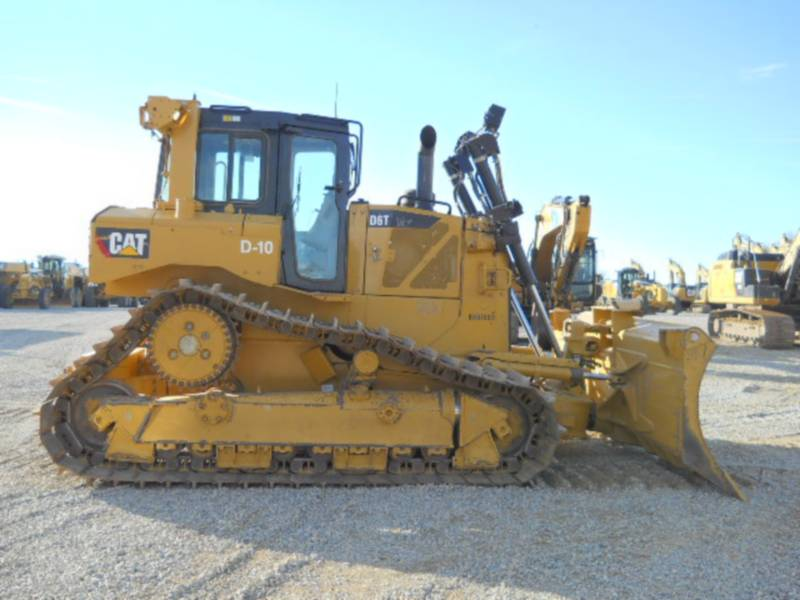 CATERPILLAR KETTENDOZER D6TLGPVP equipment  photo 6