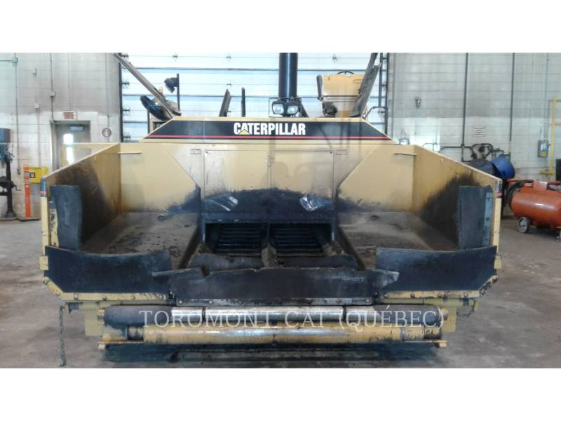 CATERPILLAR SCHWARZDECKENFERTIGER AP-1000B equipment  photo 2