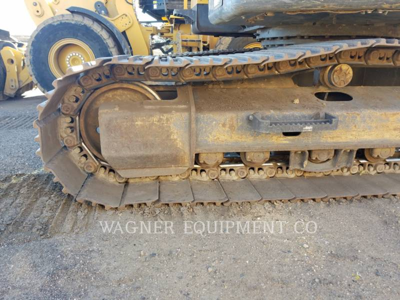 VOLVO CONSTRUCTION EQUIPMENT EXCAVADORAS DE CADENAS ECR 235DL equipment  photo 10
