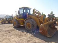 CATERPILLAR WHEEL LOADERS/INTEGRATED TOOLCARRIERS 950 H equipment  photo 8
