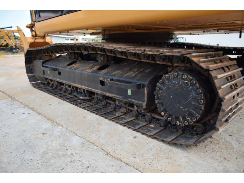 CATERPILLAR トラック油圧ショベル 320 D 2 GC equipment  photo 12
