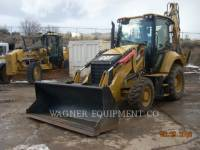 CATERPILLAR RETROEXCAVADORAS CARGADORAS 430F2 IT4W equipment  photo 1