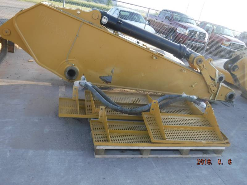 CATERPILLAR EXCAVADORAS DE CADENAS 374DL equipment  photo 5