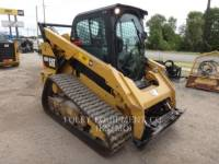 CATERPILLAR CHARGEURS COMPACTS RIGIDES 299DSTD2CA equipment  photo 1