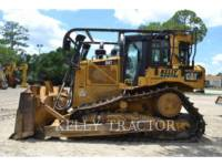 CATERPILLAR TRACTEURS SUR CHAINES D6TXL equipment  photo 5