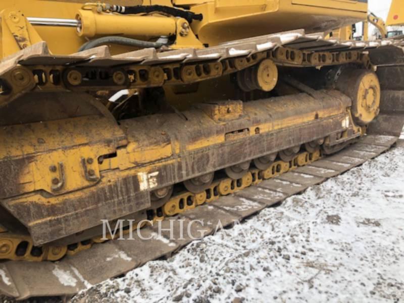 CATERPILLAR KETTENDOZER D4GL equipment  photo 17