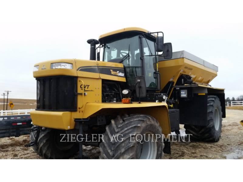 AG-CHEM Düngemaschinen TG8400 equipment  photo 1