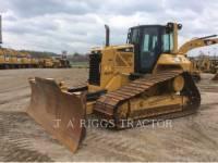Equipment photo CATERPILLAR D6NLGP AG TRACTORES DE CADENAS 1