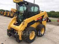 CATERPILLAR MINICARREGADEIRAS 236DS equipment  photo 1