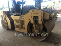 Caterpillar COMPACTOARE CB44B equipment  photo 3