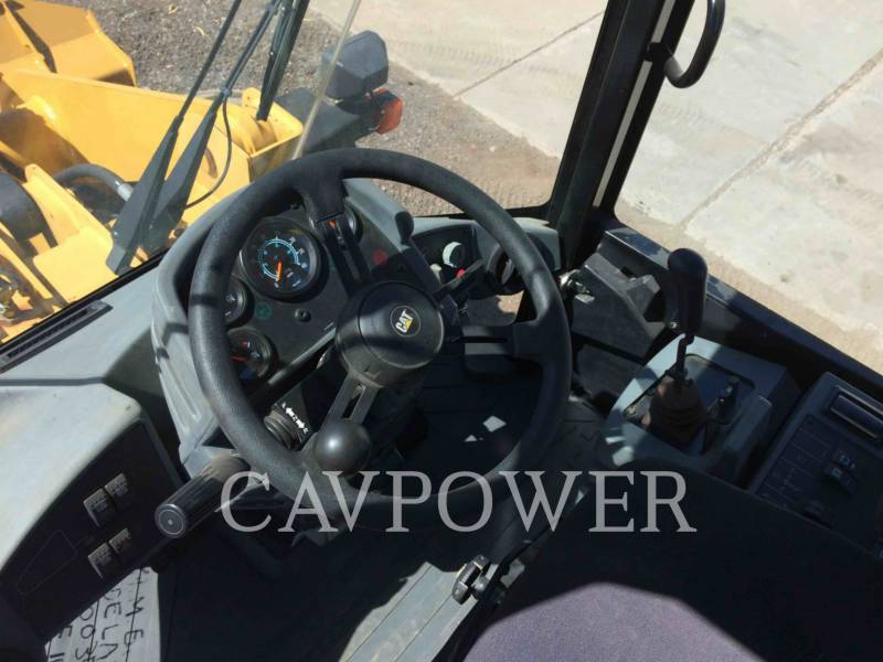 CATERPILLAR WHEEL LOADERS/INTEGRATED TOOLCARRIERS 910H equipment  photo 11