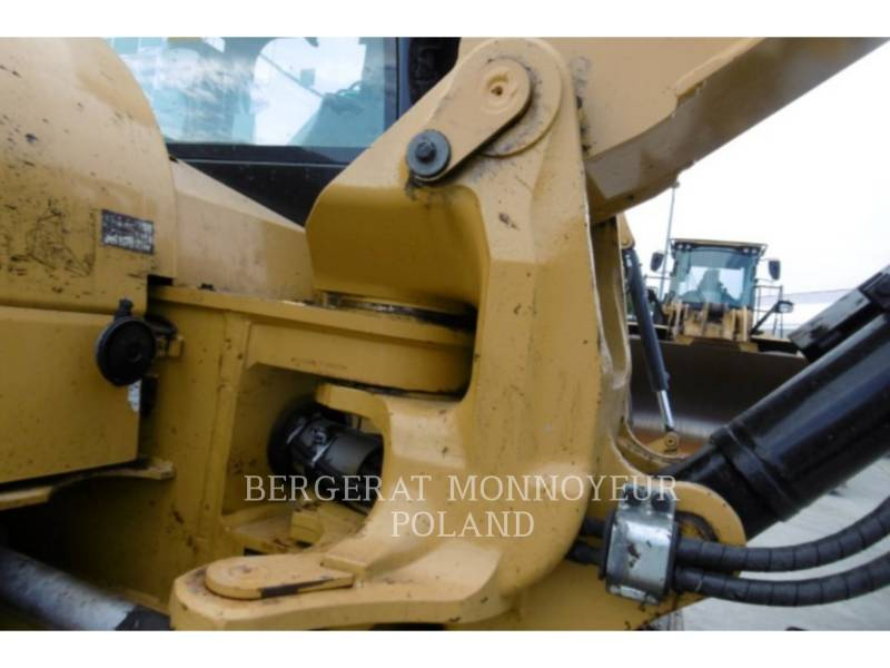 CATERPILLAR KETTEN-HYDRAULIKBAGGER 308E2CRSB equipment  photo 16