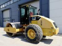 CATERPILLAR COMPACTADORES DE SUELOS CS54 equipment  photo 12