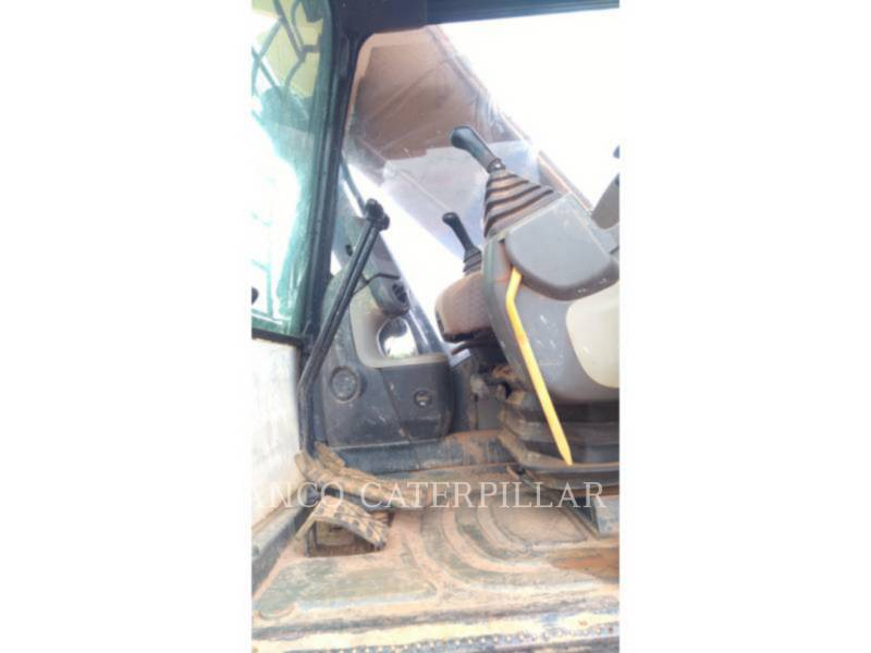CATERPILLAR TRACK EXCAVATORS 320D2L equipment  photo 16