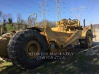 CATERPILLAR WHEEL TRACTOR SCRAPERS 621F TR equipment  photo 3