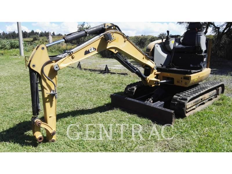 CATERPILLAR PELLES SUR CHAINES 302.7DCR equipment  photo 8