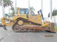 CATERPILLAR KETTENDOZER D 8 T equipment  photo 1