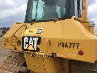 CATERPILLAR TRACK TYPE TRACTORS D6NLGP AG equipment  photo 19