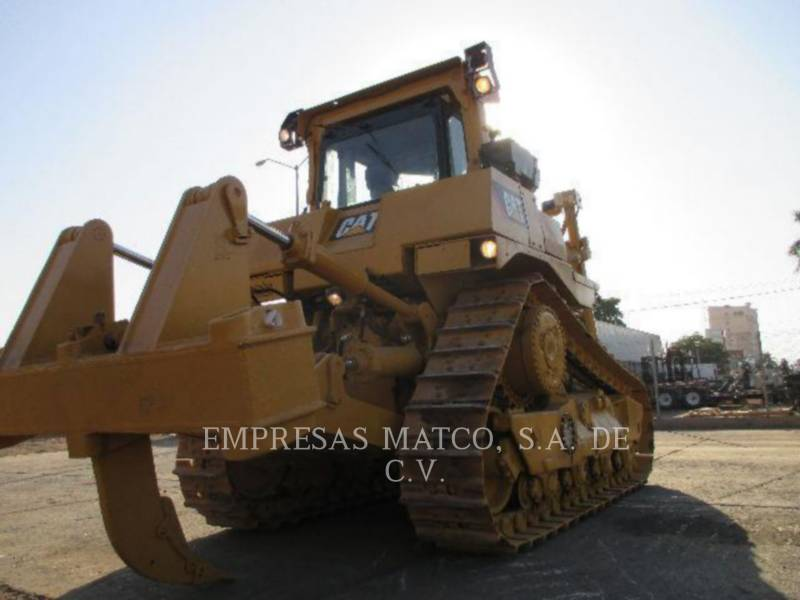 CATERPILLAR TRACTORES DE CADENAS D9T equipment  photo 5