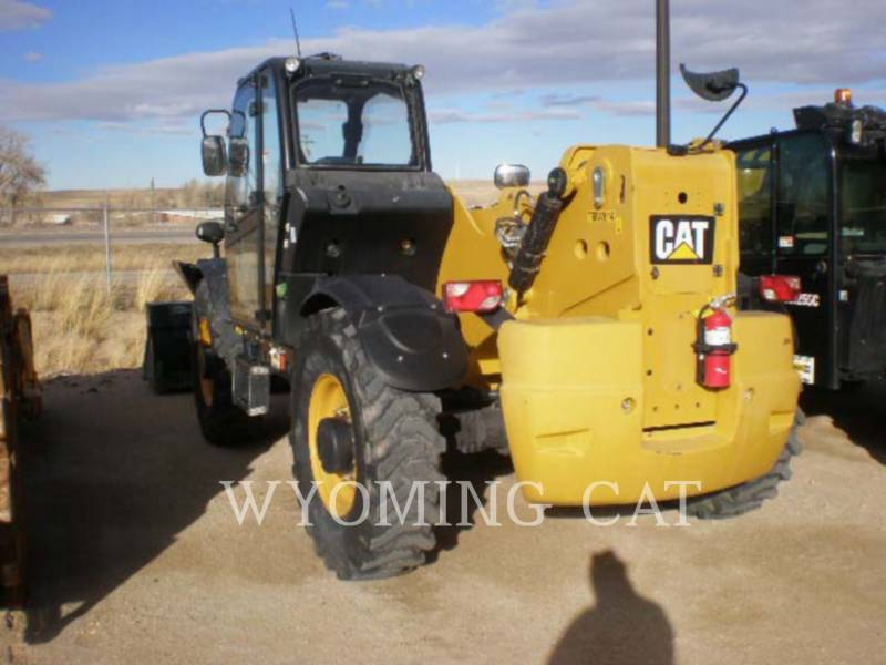 CATERPILLAR TELEHANDLER TH514 equipment  photo 10