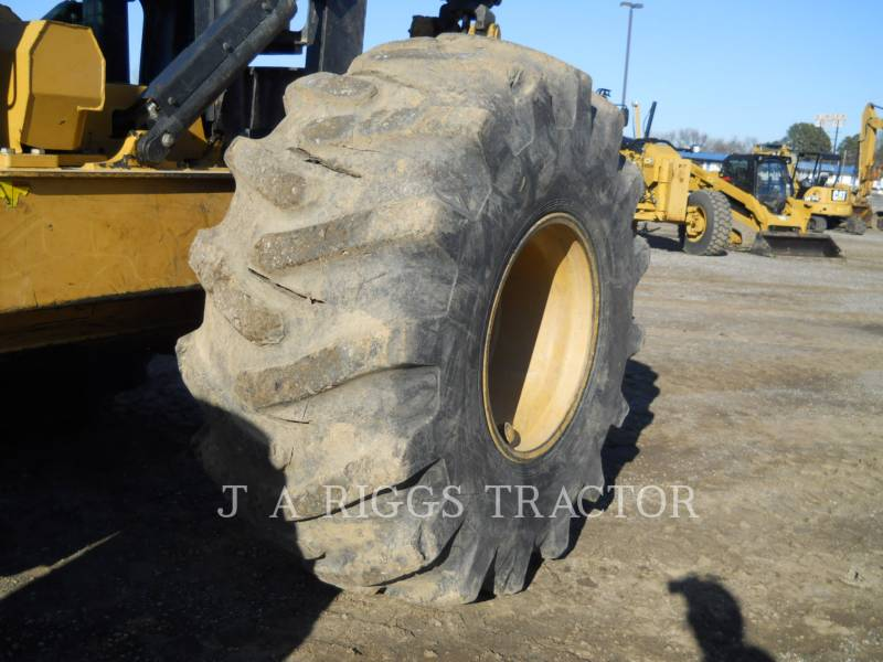 CATERPILLAR 林業 - スキッダ 545D DF equipment  photo 10